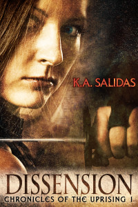 Dissension by KA Salidas