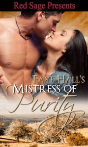 Mistress of Purity by Faye Hall