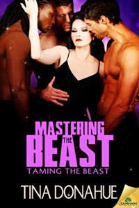 MASTERING THE BEAST by Tina Donahue