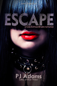 Escape (A Club Extraordinaire romance)